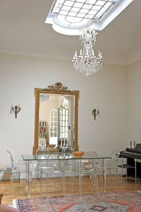 Nice - Unique 3 Bedroom Apartment In Château With Own Entrance