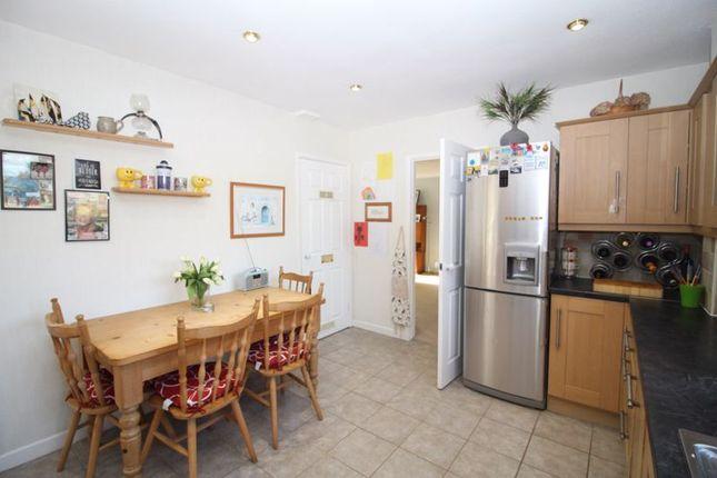 Kitchen of Parsons Mead, Flax Bourton, Bristol BS48