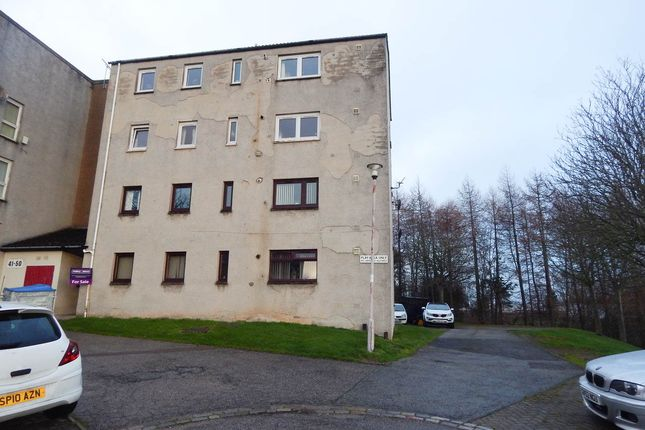 Thumbnail Flat for sale in Balgownie Way Bridge Of Don, Aberdeen