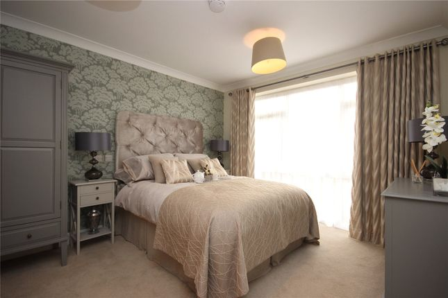 Picture 9 of Olive Tree Court, Chessel Drive, Bristol BS34