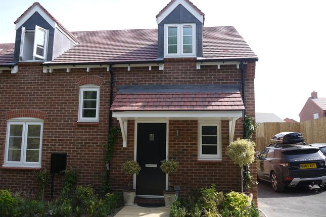 Thumbnail Semi-detached house to rent in Carr Close, Shipston-On-Stour