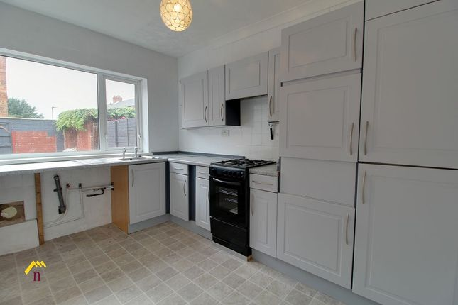 Kitchen of Askern Road, Bentley, Doncaster DN5