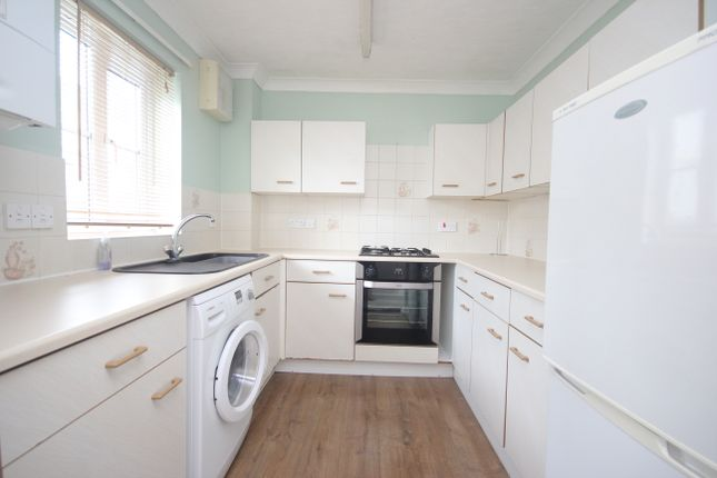 Thumbnail Terraced house to rent in Old Laira Road, Laira, Plymouth