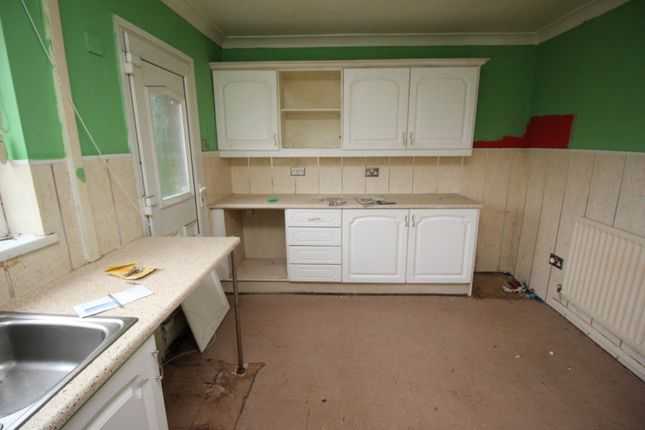 Kitchen 2 of Ravensdale Grove, Blyth, Northumberland NE24