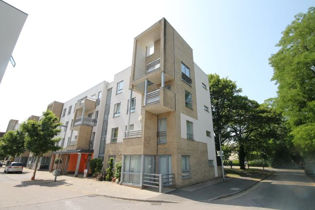 Thumbnail Flat to rent in Glenalmond Avenue, Cambridge