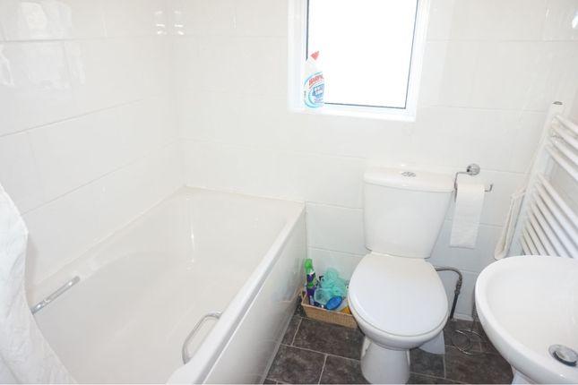 Bathroom of Lisvane Street, Cathays CF24