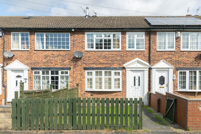 Thumbnail Terraced house to rent in Newlay Lane Place, Bramley, Leeds