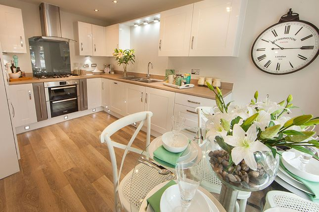 Thumbnail Semi-detached house for sale in Canton, Cardiff