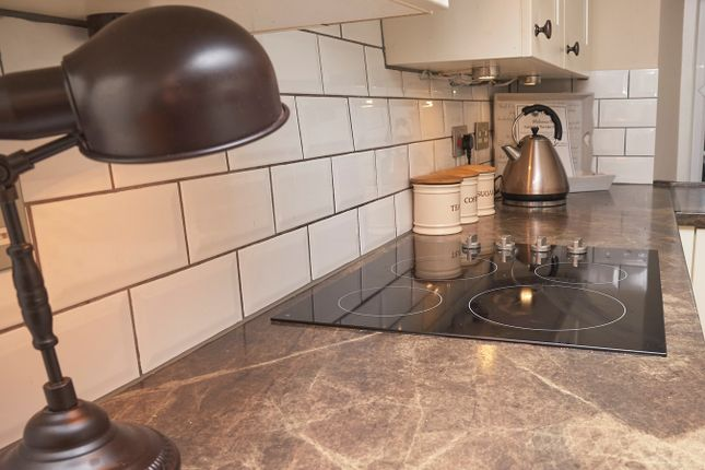 Dining Kitchen of Smithy Brow, Ambleside LA22