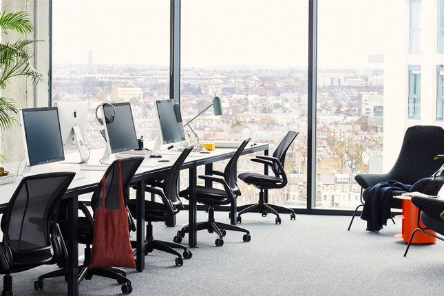 Thumbnail Office to let in Lyric Square, London