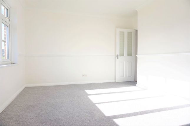 Living Room of Middlemead, Chelmsford CM2