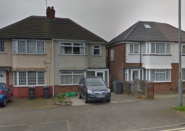 Thumbnail Semi-detached house to rent in Rocky Lane, Great Barr, Birmingham