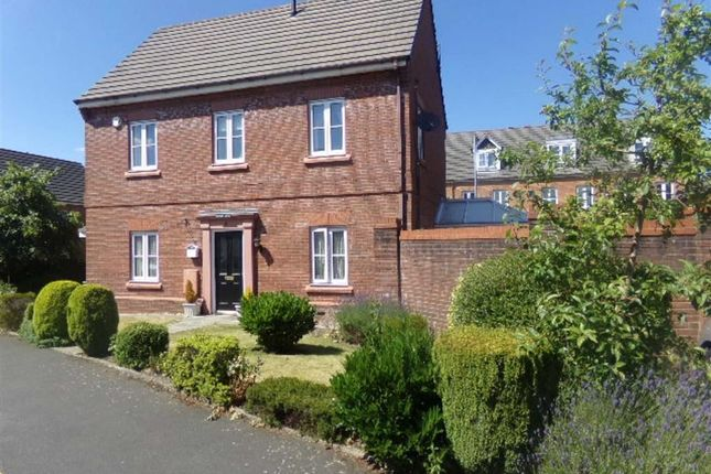 Thumbnail Detached house to rent in Freshwater Drive, Ashton-Under-Lyne
