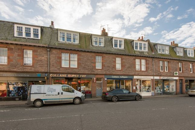 Thumbnail Flat for sale in 4/2 Rosebery Place, Gullane