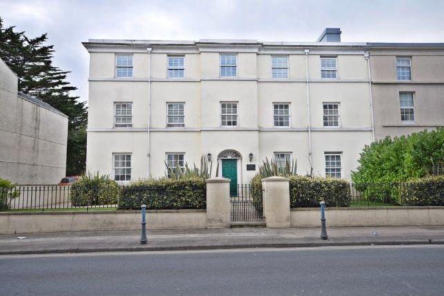 Thumbnail Flat to rent in 17−19 Woodborne Road, Douglas