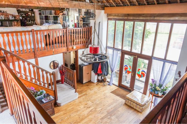 Tangmere Road, Tangmere, Chichester PO20, 4 bedroom barn ...