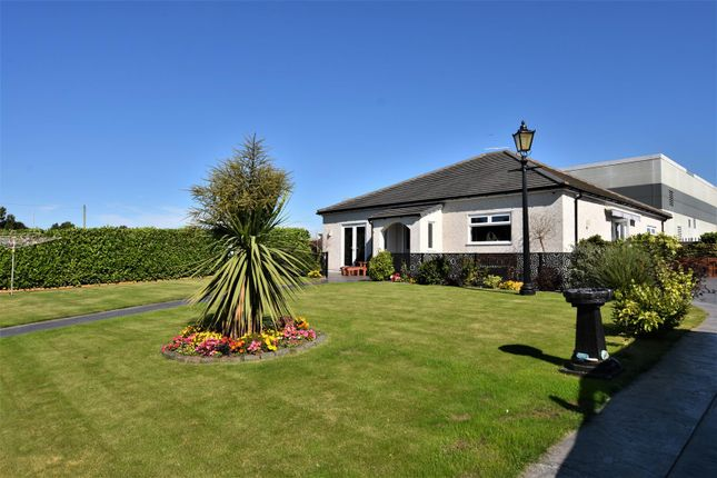 Thumbnail Detached bungalow for sale in Bath Street, Barrow-In-Furness