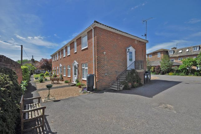 Thumbnail Flat for sale in West Court, Western Road, Hailsham