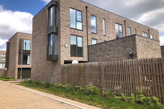 Thumbnail Property to rent in Brook End Close, Trumpington, Cambridge, Cambridgeshire