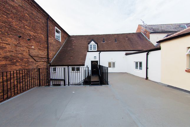 Thumbnail Shared accommodation to rent in St Johns, Worcester
