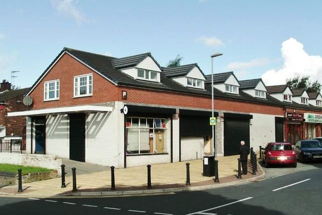 Thumbnail Retail premises for sale in 2 Church Green, Liverpool