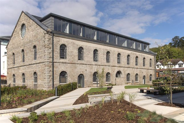 Thumbnail Flat for sale in Apartment Oculus House, Brandon Yard, Lime Kiln Road, Bristol