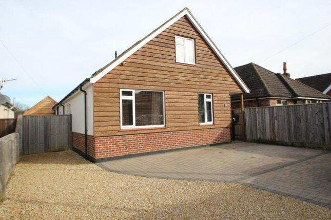 Thumbnail Detached house for sale in Netherhampton Road, Harnham, Salisbury, Wilts
