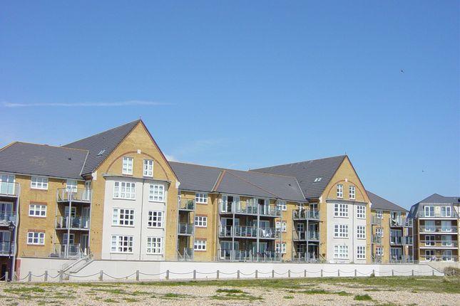 2 bed flat for sale in Caroline Way, Eastbourne