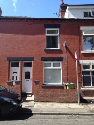 Thumbnail Terraced house to rent in Bath Street, Oldham