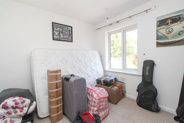 Bedroom 2 of Nesfield Close, Chesterfield S41