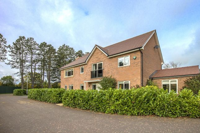 Thumbnail Property for sale in Blencathra Court, Saint Mary Park, Morpeth
