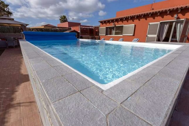 Thumbnail Villa for sale in La Maresia, Caleta De Fuste, Antigua, Fuerteventura, Canary Islands, Spain