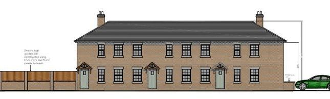 Thumbnail Flat for sale in Furnace Lane, Trench, Telford