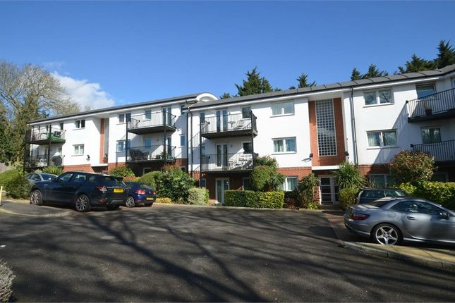 Thumbnail Flat to rent in Meridian Close, Mill Hill