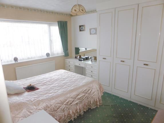 Bedroom One of Hullbridge, Hockley, Essex SS5