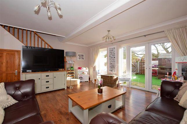 Lounge of Austen Close, Loughton, Essex IG10