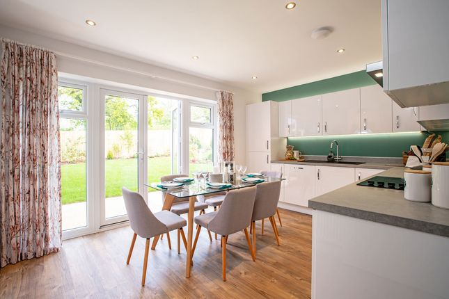 """Thumbnail Detached house for sale in """"Detached House"""" at North End Road, Yatton, Bristol"""