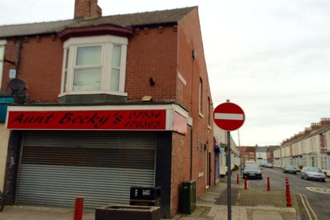 Thumbnail Property for sale in Parliament Road, Middlesbrough