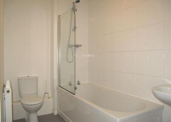 Bathroom of Hindmarsh Drive, Barley Rise, Ashington NE63