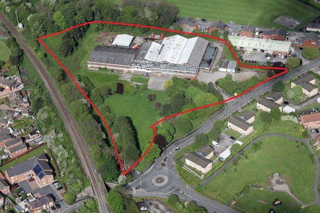 Thumbnail Land for sale in Halfpenny Lane, Knaresborough