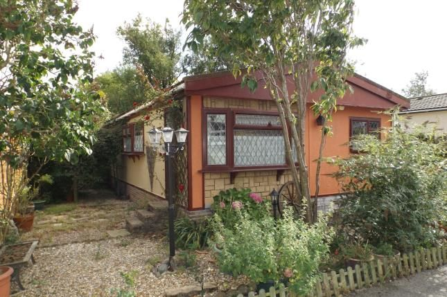 Thumbnail Bungalow for sale in Wallow Lane, Great Bricett, Suffolk