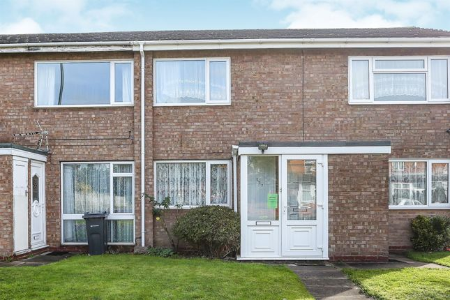 Thumbnail Flat for sale in Gravelly Lane, Erdington, Birmingham