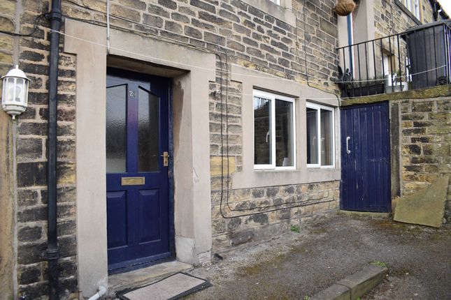Thumbnail Terraced house to rent in Berry Croft, Honley, Holmfirth