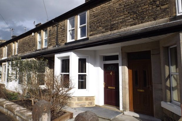 Thumbnail Property to rent in Providence Terrace, Harrogate