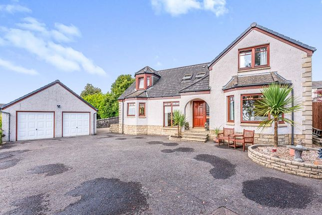 Detached house for sale in Bellyeoman Road, Dunfermline