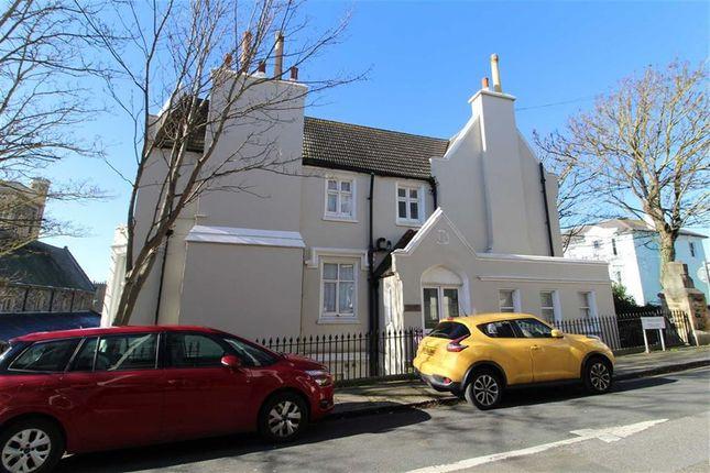 Thumbnail Maisonette for sale in St Margarets Terrace, St Leonards-On-Sea, East Sussex