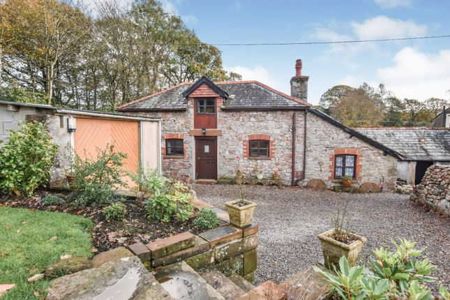 Thumbnail Link-detached house for sale in Eskdale, Holmrook