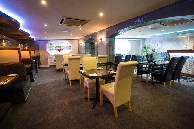 Thumbnail Restaurant/cafe for sale in Westfield Street, St. Helens