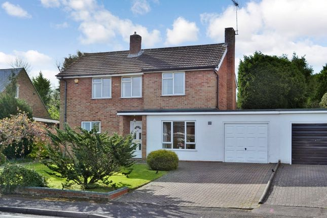 Thumbnail Detached house for sale in Greenlands Road, Newbury