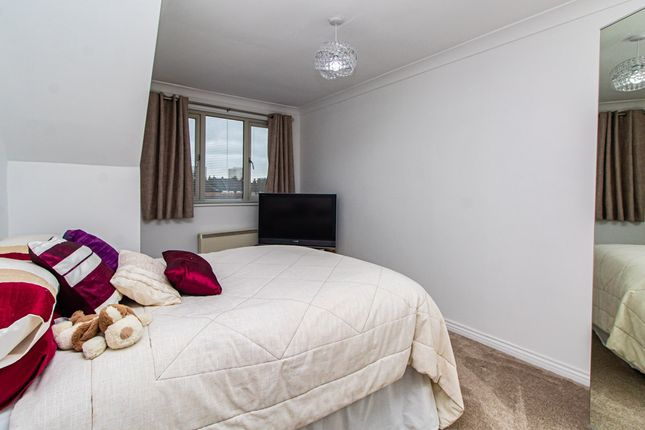 Bedroom of Cossington Road, Westcliff-On-Sea SS0